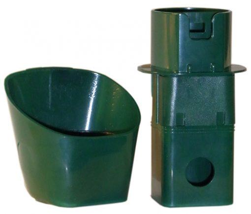Adapter passend für Vorwerk Modelle - oval-92