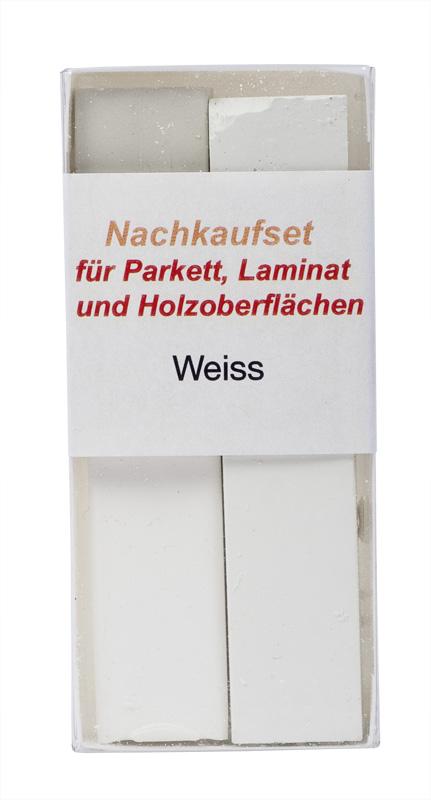 PLOR Nachbestellset / weiss + creme-134
