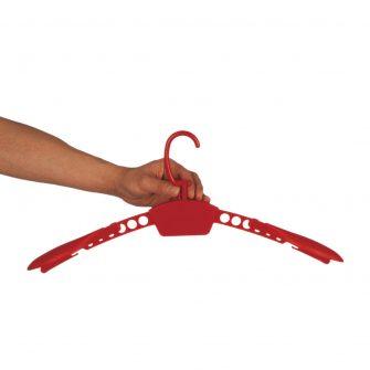 Kleiderbügel - Flexi-Form-Fit