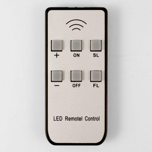 LED Teelichter 6er Set mit Fernbedienung-503