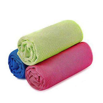 FQP Cooling Towels